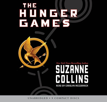 The Hunger Games (Audio), Collins, Suzanne