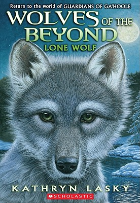 Image for Lone Wolf (Wolves of the Beyond, Book 1)