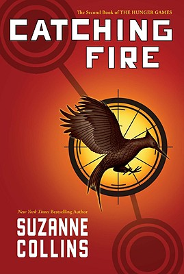Image for Catching Fire (The Hunger Games, Book 2)