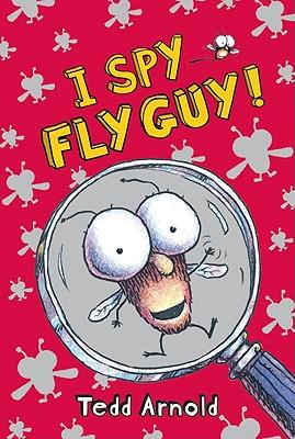 I Spy Fly Guy, Tedd Arnold