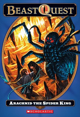 Image for Arachnid: the Spider King (Beast Quest, No. 11)