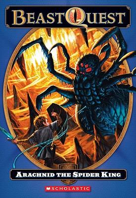 Image for Arachnid the Spider King