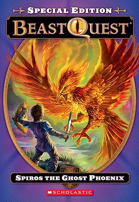 Image for Beast Quest Special Edition #1: Spiros the Ghost Phoenix