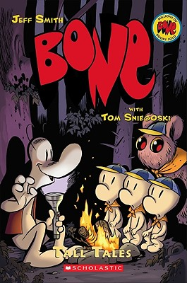 Image for Bone: Tall Tales
