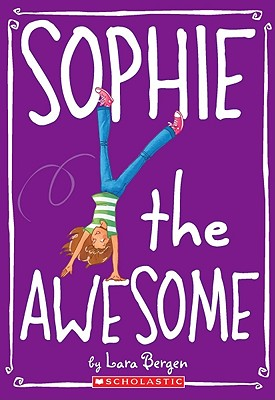 Image for Sophie #1: Sophie the Awesome