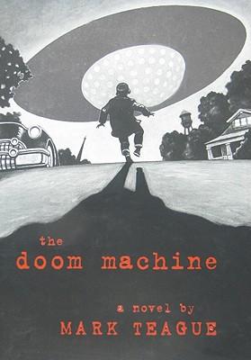 Image for The Doom Machine