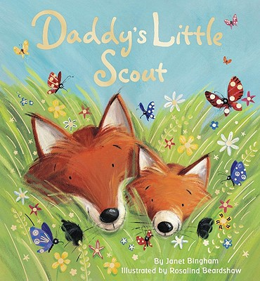 Daddy's Little Scout, Janet Bingham