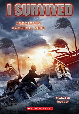 Image for I Survived Hurricane Katrina, 2005