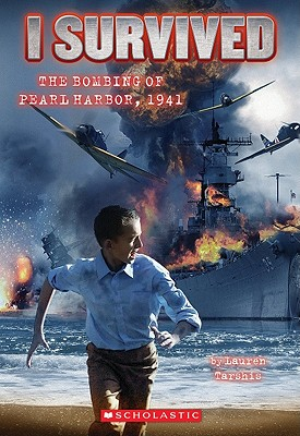 "Image for ""I Survived #4: I Survived the Bombing of Pearl Harbor, 1941"""