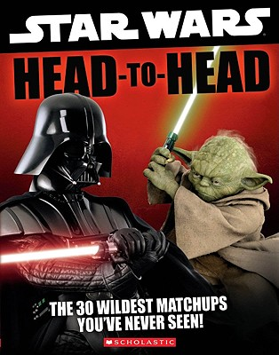 Star Wars: Head to Head, Pablo Hidalgo
