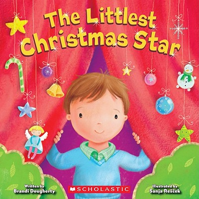 Image for The Littlest Christmas Star