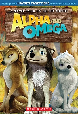 Image for Alpha and Omega: The Junior Novel