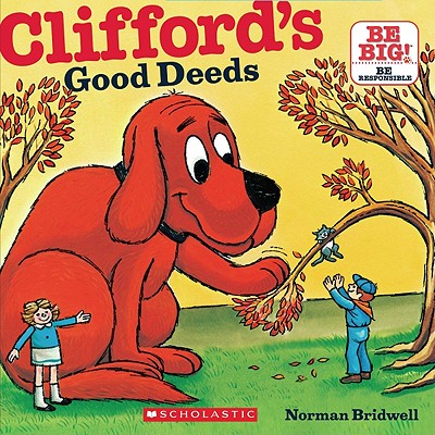 Image for Clifford's Good Deeds (Classic Storybook)