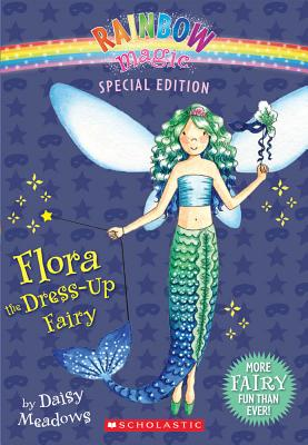 Image for Flora the Dress-Up Fairy