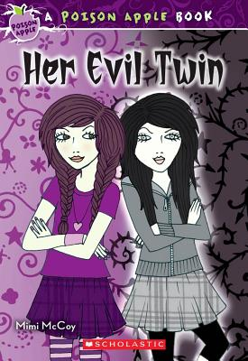Image for Poison Apple #6: Her Evil Twin
