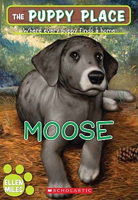 Image for The Puppy Place #23: Moose