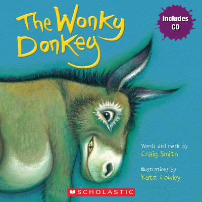 Image for WONKY DONKEY