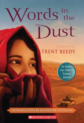 Image for Words in the Dust