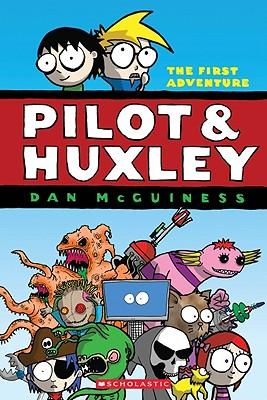 Image for Pilot & Huxley #1
