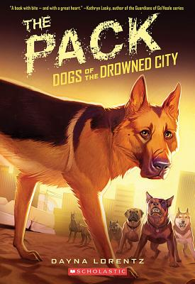 Image for Dogs of the Drowned City #2: The Pack
