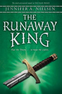 Image for The Runaway King: Book 2 of the Ascendance Trilogy