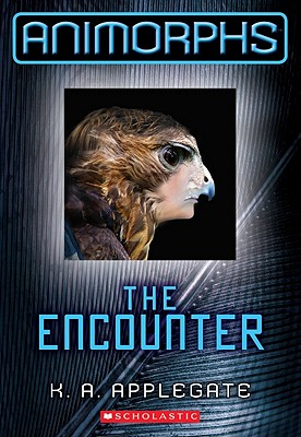 Image for The Encounter (Animorphs)