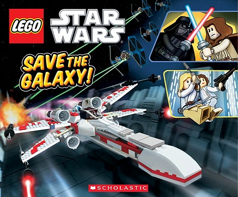 Image for Lego Star Wars: Save the Galaxy!