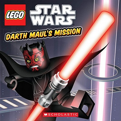 Image for Darth Maul's Mission  [Lego Star Wars]