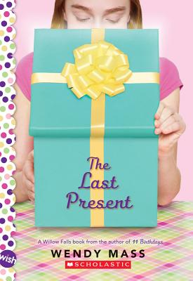 Image for The Last Present