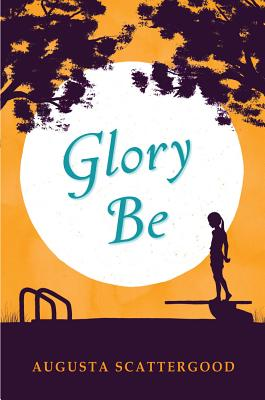 Image for Glory Be