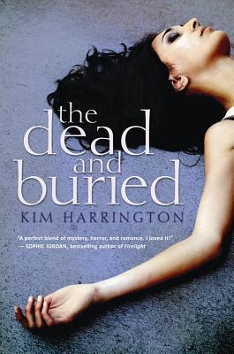 The Dead and Buried, Kim Harrington