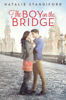The Boy on the Bridge, Standiford, Natalie