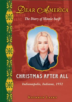 Image for Christmas After All (Dear America)