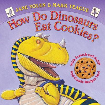 Image for How Do Dinosaurs Eat Cookies?