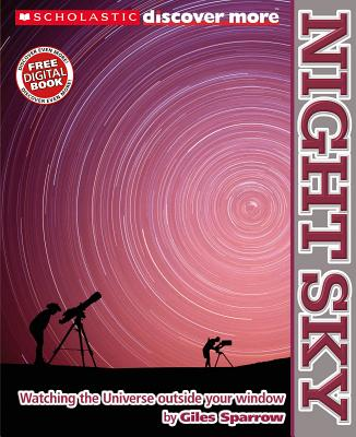 Image for Scholastic Discover More: Night Sky