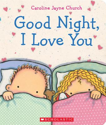 Image for Goodnight, I Love You