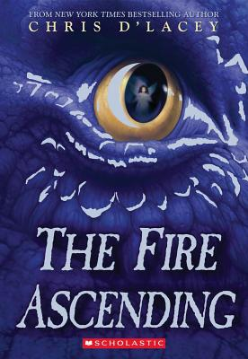 Image for The Fire Ascending (The Last Dragon Chronicles #7) (Last Dragon Chronicles (Paperback))