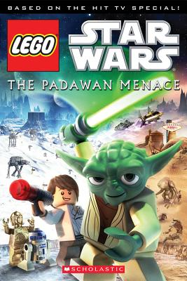 LEGO Star Wars: The Padawan Menace, Ace Landers