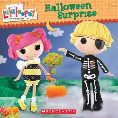 Image for Halloween Surprise (Lalaloopsy)
