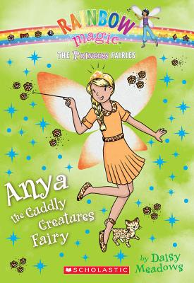 Image for Anya the Cuddly Creatures Fairy