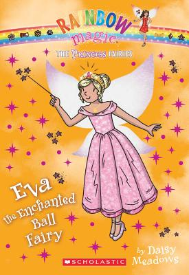 Image for Eva The Enchanted Ball Fairy