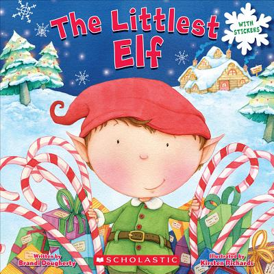 The Littlest Elf, Brandi Dougherty