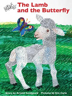 Image for The Lamb and the Butterfly