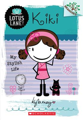KIKI, MY STYLISH LIFE, May, Kyla