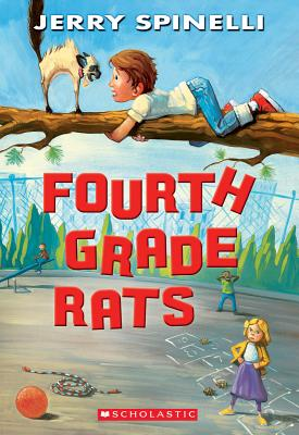 Fourth Grade Rats, Jerry Spinelli