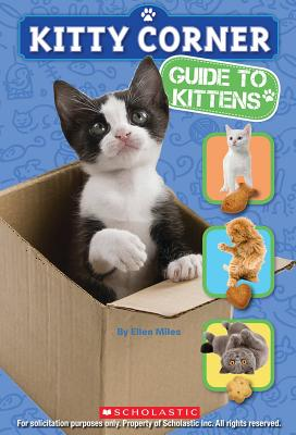 Image for Kitty Corner: Guide to Kittens