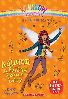 Rainbow Magic Special Edition: Autumn the Falling Leaves Fairy, Daisy Meadows