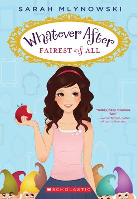 Image for Whatever After #1: Fairest of All