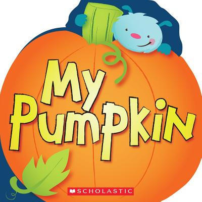 Image for My Pumpkin