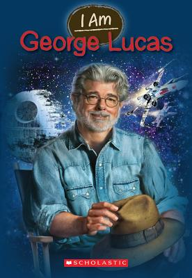 Image for I Am #7: George Lucas